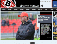 Tablet Preview of drutexbytovia.pl
